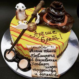 Торт бисквитный вариант 22 в Polverol Киев