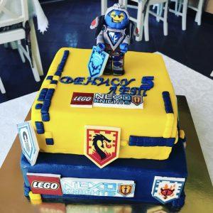 Торт бисквитный вариант 26 в Polverol Киев