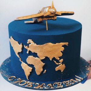 Торт бисквитный вариант 27 в Polverol Киев