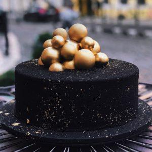 Торт бисквитный вариант 4 в Polverol Киев
