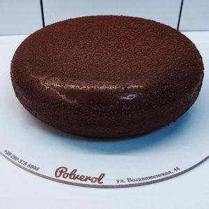 Торт мусовый Лава в Polverol Киев