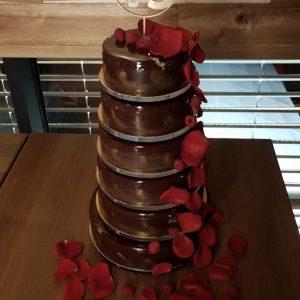 Торт муссовый вариант 14 в Polverol Киев