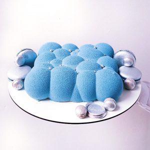 Торт муссовый вариант 2 в Polverol Киев