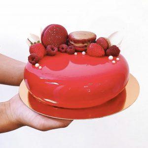 Торт муссовый вариант 22 в Polverol Киев