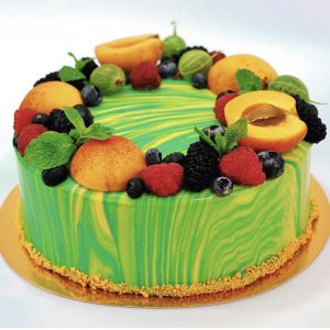 Торт муссовый вариант 24 в Polverol Киев