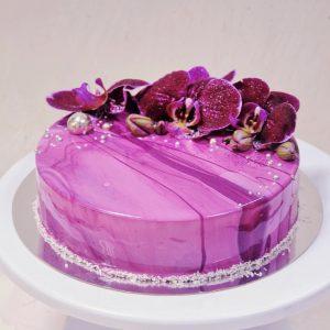 Торт муссовый вариант 28 в Polverol Киев