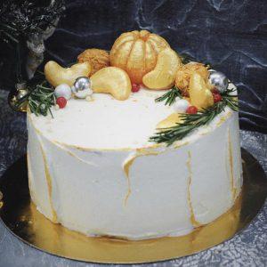 Торт муссовый вариант 30 в Polverol Киев
