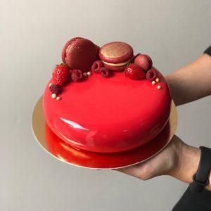 Торт муссовый вариант 6 в Polverol Киев