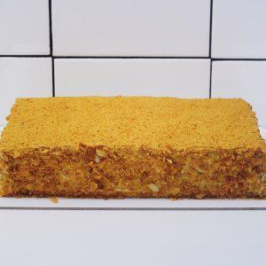 Торт Классический Медовик Королевский в Polverol Киев