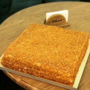 Торт Классический Наполеон в Polverol Киев