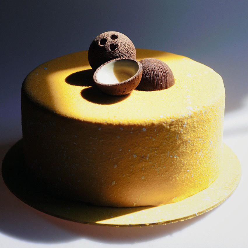 Торт бисквитный Бали в Polverol Киев