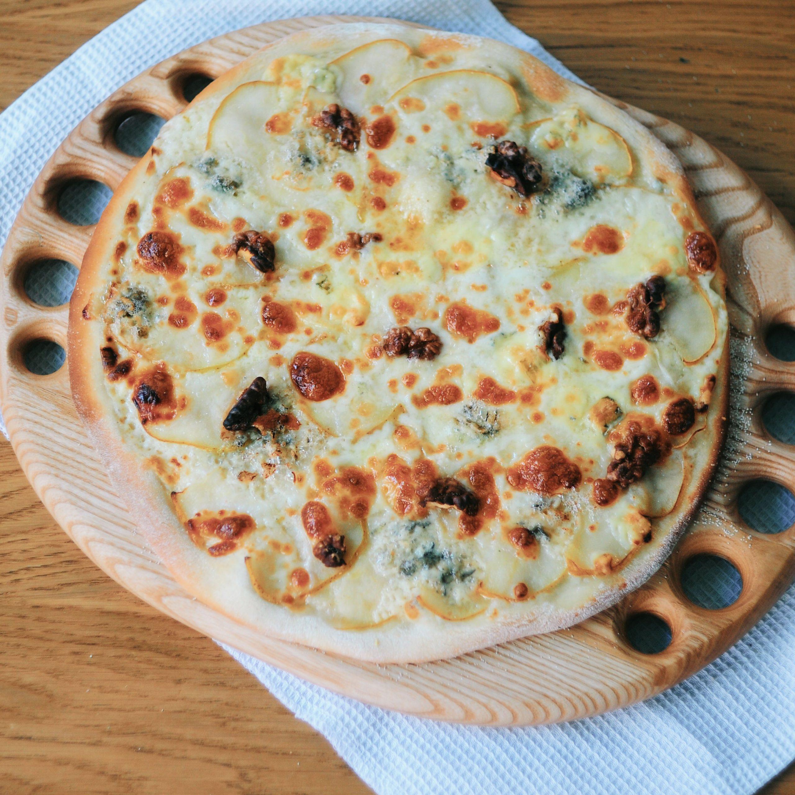 Улюблена піца нашого шефа
