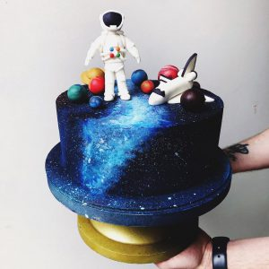 Торт бисквитный вариант 1 в Polverol Киев