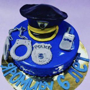 Торт муссовый вариант 18 в Polverol Киев