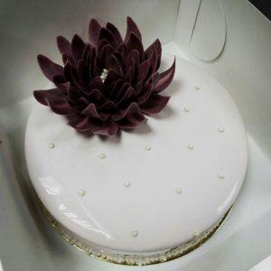 Торт муссовый вариант 20 в Polverol Киев
