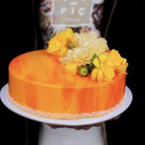 Торт муссовый вариант 26 в Polverol Киев