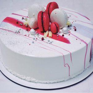 Торт муссовый вариант 27 в Polverol Киев