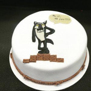 Торт муссовый вариант 37 в Polverol Киев