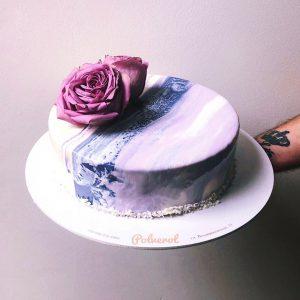 Торт муссовый вариант 5 в Polverol Киев