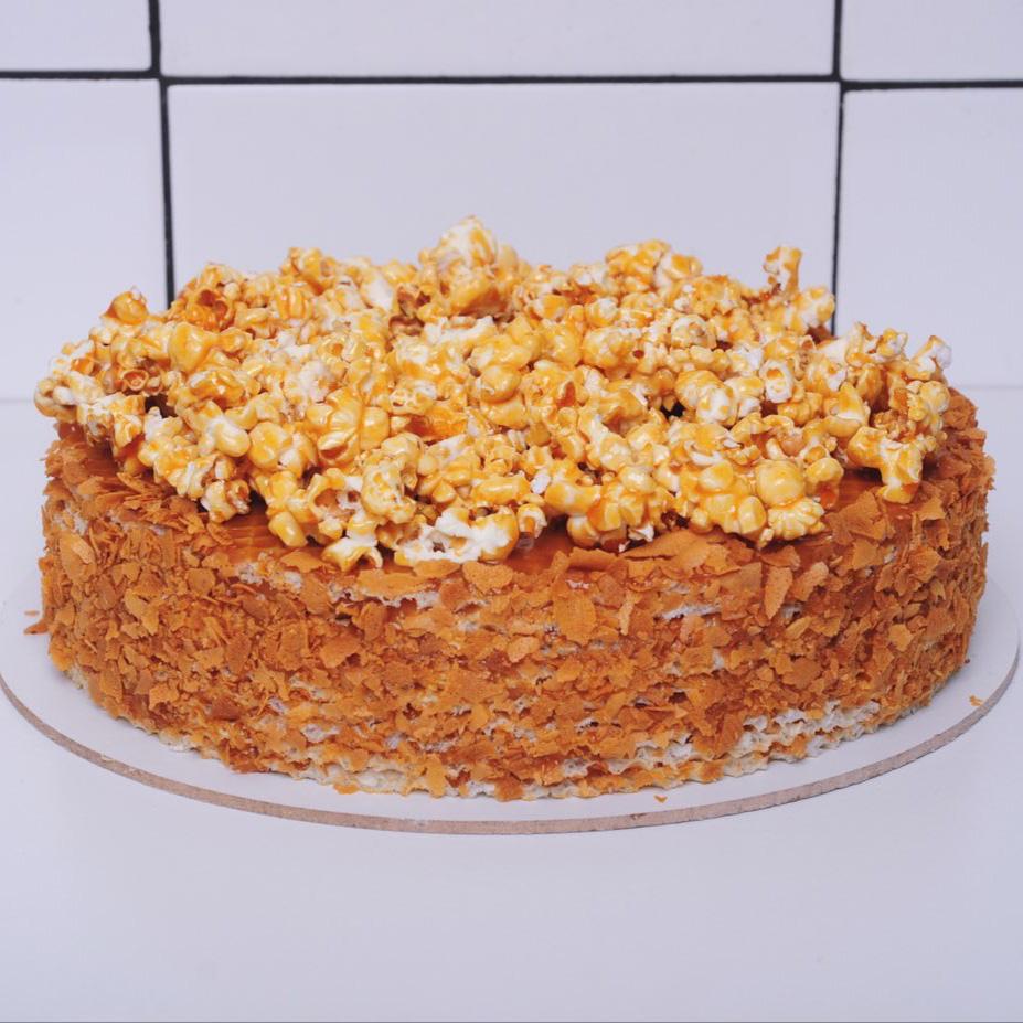 Торт Классический Вафельный в Polverol Киев