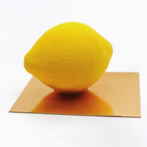 Пирожное Лимон в Polverol Киев